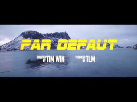 Youtube: N'dirty Deh: Par Defaut (Clip Officiel)