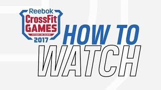 Update Show: How to Watch the 2017 Games thumbnail