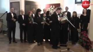 """OLSZTYN24: Jubileusz 15-lecia Akademickiego Chóru """"Bel Canto"""" (1)"""
