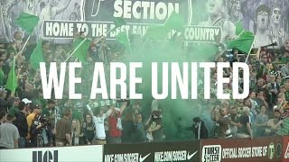 USL Rising - Race For The Playoffs