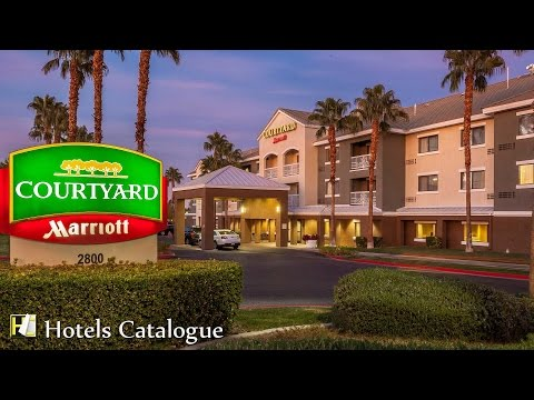 Courtyard Las Vegas Henderson Overview - Green Valley Henderson Nevada Hotels