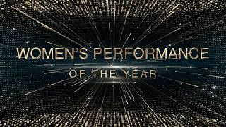 2018 Black and Gold Awards: Women's Performance of the Year thumbnail