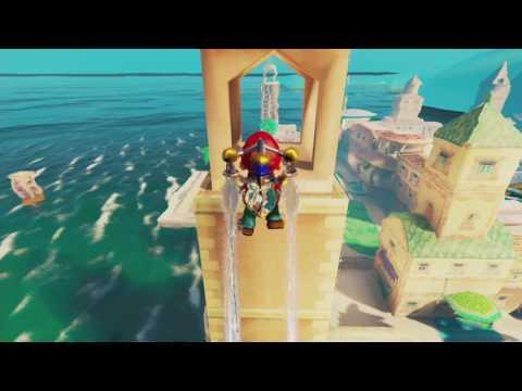 Super Mario Sunshine Unreal 4 Demo By CryZENX