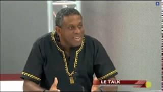 Omotunde Origine africaine des jeux amp jouets sur Canal 10