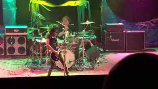 """The BulletBoys Perform """"Hell On My Heels"""" at House of Blues in Cleveland 10/22/18"""
