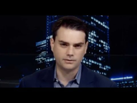 Ben Shapiro: Don't Cut Military Spending Cut Social Security