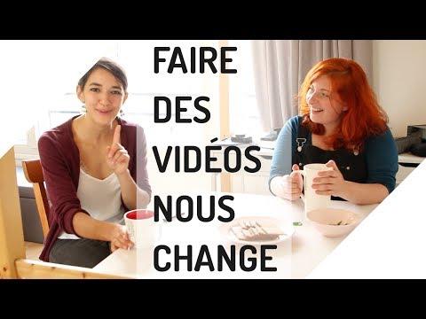 Discussion - Youtube change notre perception de nous même ? (#MayDay 27)