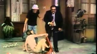 El Chavo Del 8 - Jugando A Los Atropellados (Capitulo Completo)