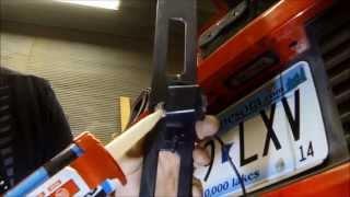 How To Install 2013 Mustang Backup Camera