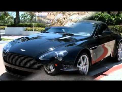 Falcon Bentley Rental In Los Angeles YouTube - Rent aston martin los angeles