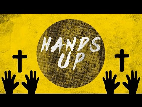 Crossfya - Put Your Hands Up (Official Lyric Video)