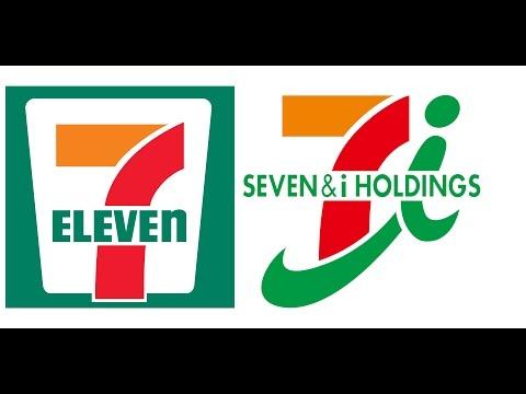 セブンイレブン Seven & i Holdings, Tokyo [360°VR]