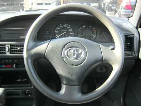 2006 Toyota Tazz 1 3 Auto For Sale On Auto Trader South