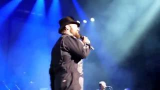 Zac Brown Band Sing Bohemian Rhapsody LIVE