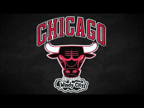 (HQ) Pretty Lights - Chicago Bulls Theme (Remix) [Unreleased 2010 Remixes]