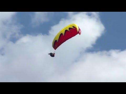 Nicken | Stabilisieren für Fortgeschrittene - DHV-Skyperformance