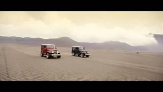 Wonderful Indonesia : Explore Further (30 sec)