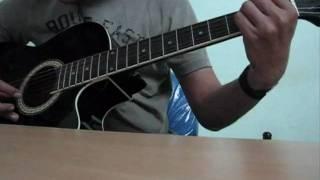 baatien kuch ankahee si guitar