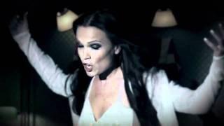 Tarja Turunen Until My Last Breath Official Second Videoclip HD