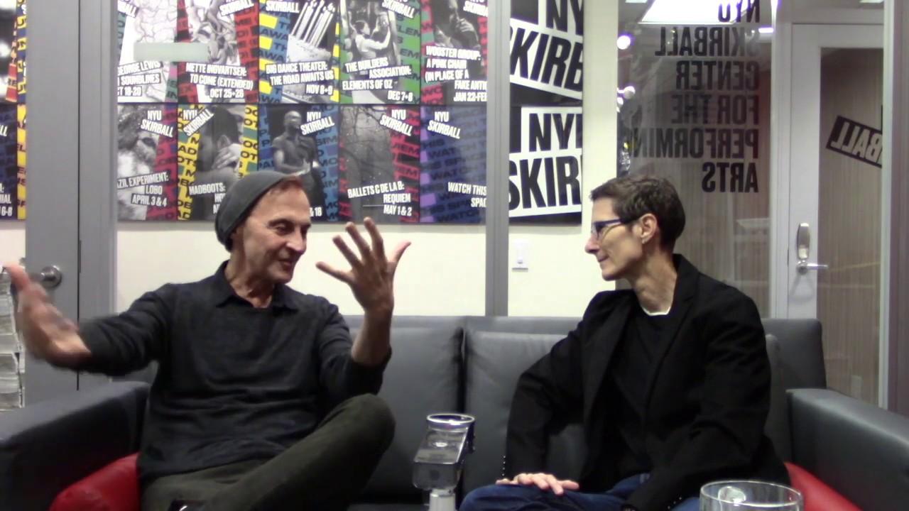 "Office Hours : John Kelly and Ann Pellegrini on ""Underneath the Skin"""