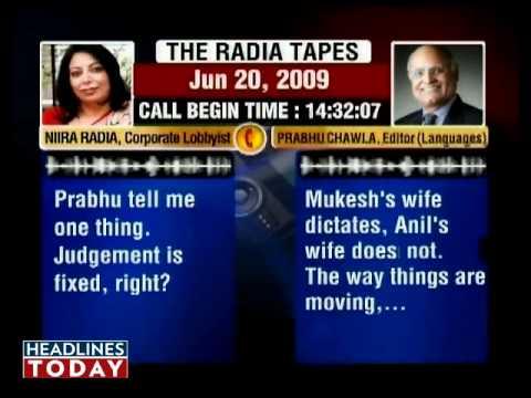 Experts debate Radia tapes' impact. Part 4 of 20