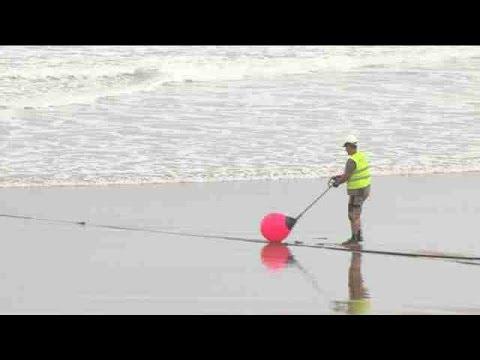 Marea, el mayor cable submarino de fibra que unirá Europa y EEUU
