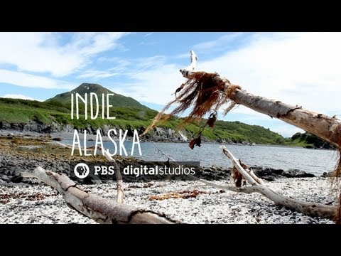 I Am A Commercial Fisherman | INDIE ALASKA