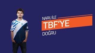"""""""Naru ile TBF'ye Doğru"""" VFŞL 2018 Çeyrek Final Değerlendirmesi"""