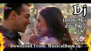 Kuch to hone laga-dj dholki Mix || Old is Gold || HD 720p