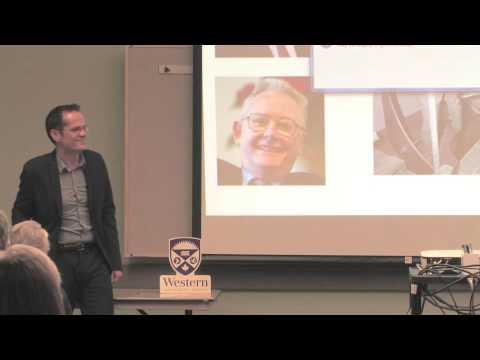 Big brains, big data, big challenges - Mark Daley