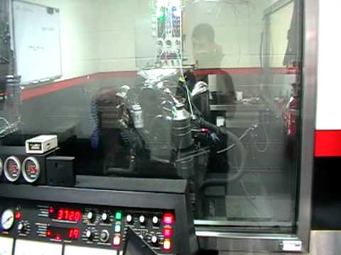CPR6 425hp V6 Alloytec - race ...