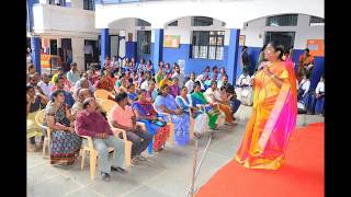 Leader's Day Celebration At Dolphin School Part 2 Of 3