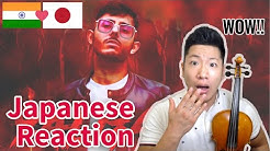 YALGAAR REACTION by JAPANESE | CARRYMINATI X Wily Frenzy