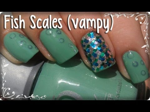 Fish Scales (vamped Up)