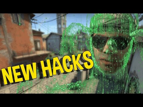 CS:GO NEW INFERNO NEW HACKERS (OVERWATCH FUNNY MOMENTS)