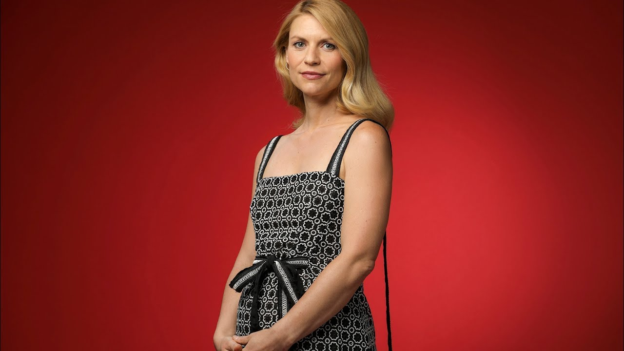 For Claire Danes, 'Golden Girls' hits the spot