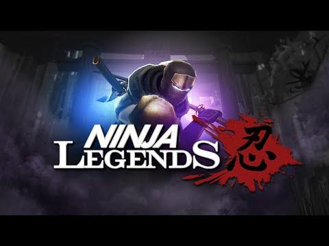 """Ninja Legends -  Bande Annonce """"PSVR"""""""