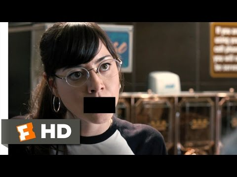 Scott Pilgrim vs. the World (3/10) Movie CLIP - How Are You