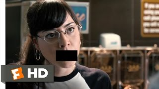 Scott Pilgrim vs. the World (3/10) Movie CLIP - How Are You Doing That With Your Mouth? (2010) HD