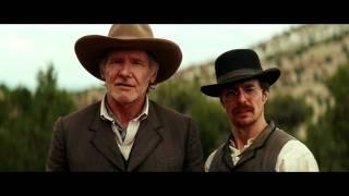 Cowboys And Aliens | trailer #2 US (2011) Daniel Craig Harriso…