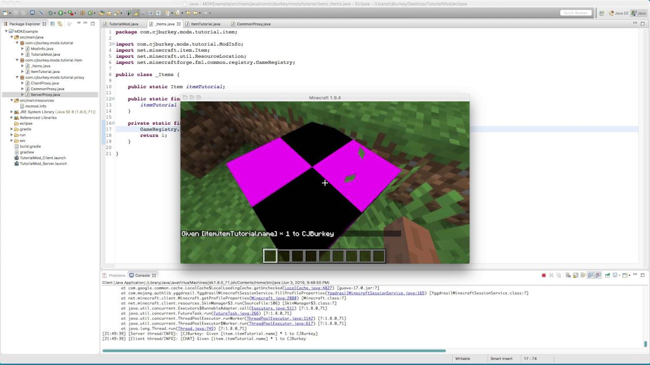 forge 1.9.4