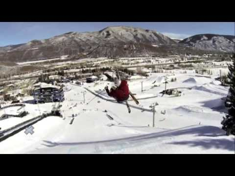 Best of Freestyle Skiing Compilation HD