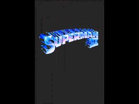 Superman II Soundtrack - Honeymoon Hotel - Ken Thorne