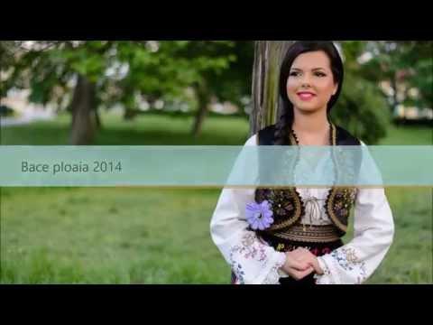 Vanesa Jarja-Bace ploaia HIT 2014
