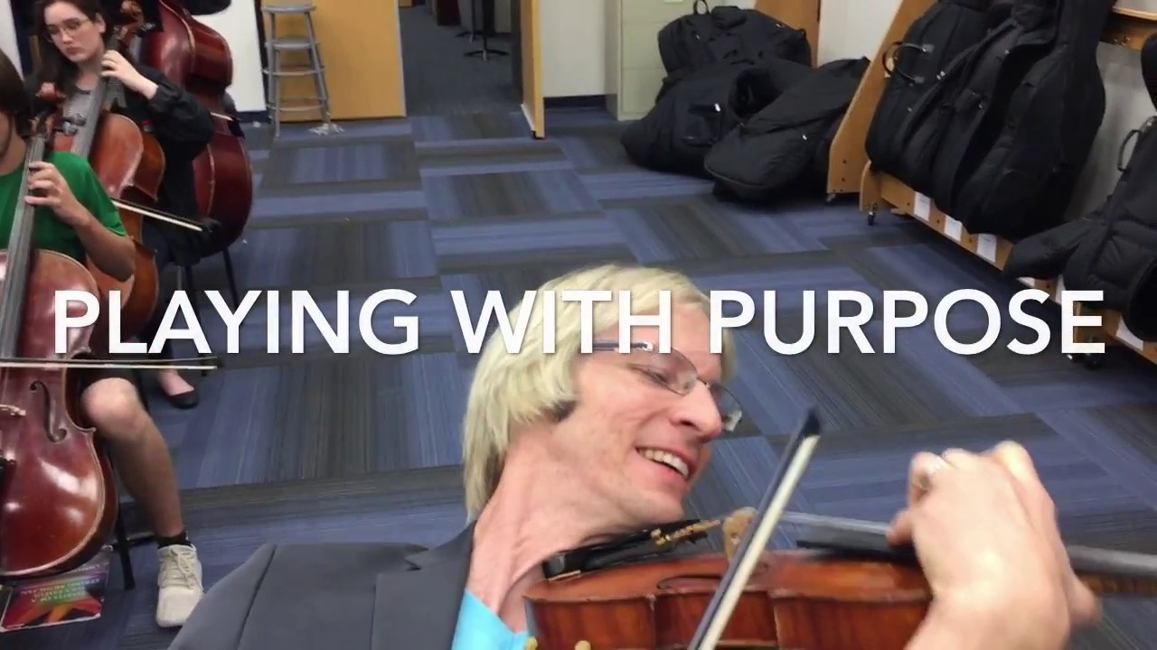 Kyle Dillingham & Horseshoe Road - Playing With Purpose