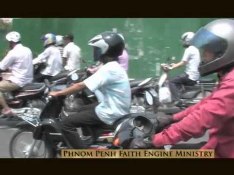 Southeast Asia: Faith Engine Ministry