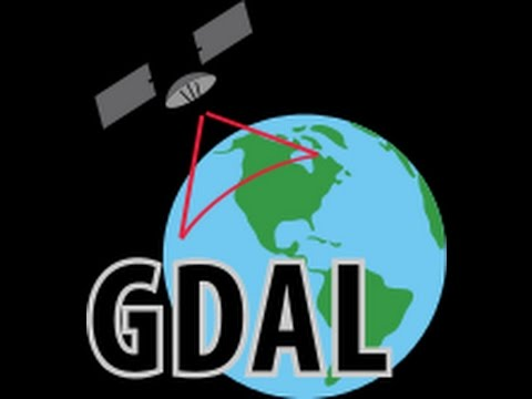 Instalación de GDAL y Python en Windows