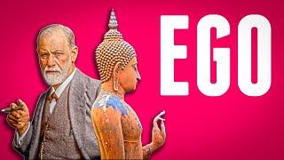 What is Ego?  Sigmund Freud, Hinduism & Buddhism | Ego Explained