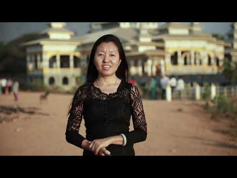 LEAD Alliance in Myanmar; Nurturing Responsible Citizens