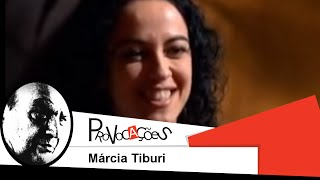 Provocações - Márcia Tiburi